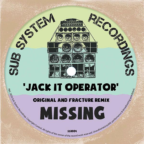 Jack It Operator