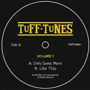 Tuff Tunes – Volume 1