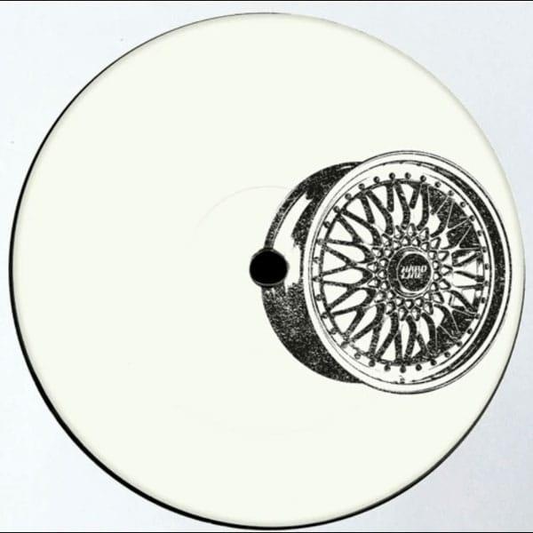 Various – HARD02
