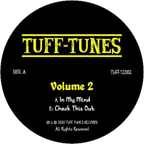 Tuff Tunes – Volume 2