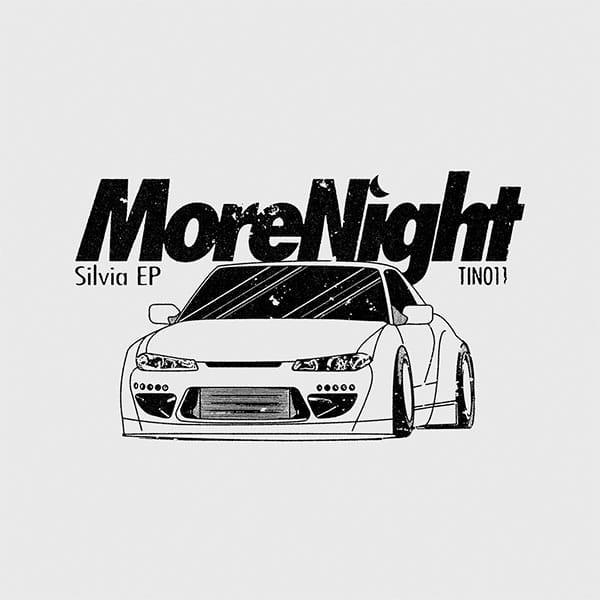 MoreNight - Silvia EP