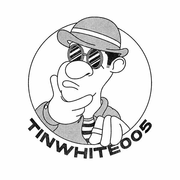 Cortese - Time Is Now White Vol.5