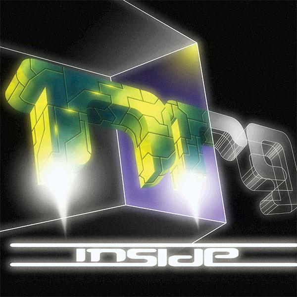 NRG - Inside EP