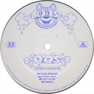 DOS - Lucid Dreams