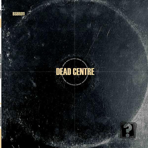 Persons Unknown - Dead Centre