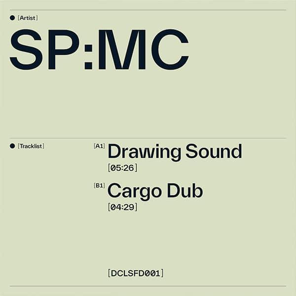 SP:MC - Drawing Sound