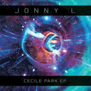 Jonny L - Cecile Park EP