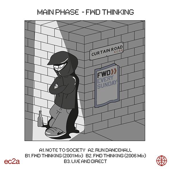 Main Phase - FWD Thinking