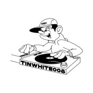 DJ Chupacabra - Time Is Now White Vol 8