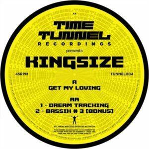 Kingsize - Get My Loving