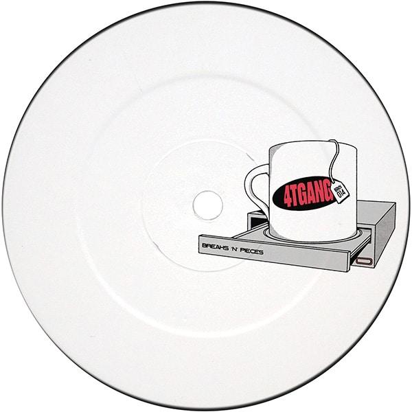 4TGANG - Breaks N Pieces Vol 14