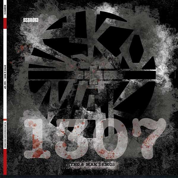 Syko & Mak - 1307 EP