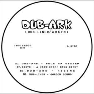 Dub Ark - Cutter Choice 02