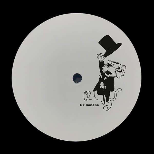 DJ D Lux - DRBAGAIN16