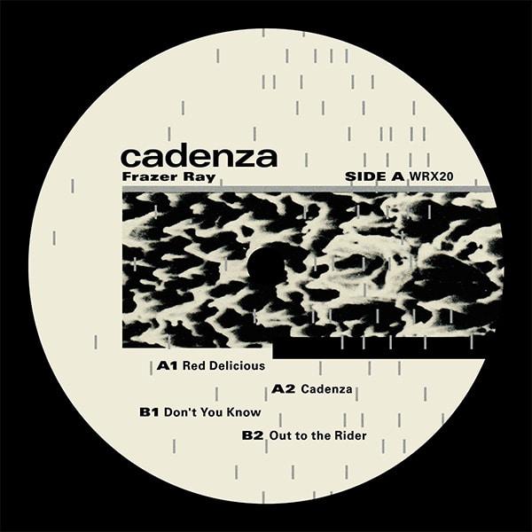 Frazer Ray - Cadenza